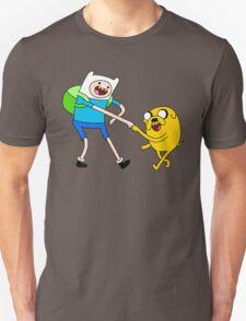 AAAAAADVENTURE TIME! T-Shirt