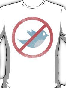 DO NOT USE TWITTER T-Shirt