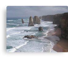 Twelve Apostles..Great Ocean Road..2 Canvas Print