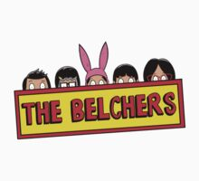 The Belchers by tripinmidair