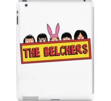 The Belchers iPad Case/Skin