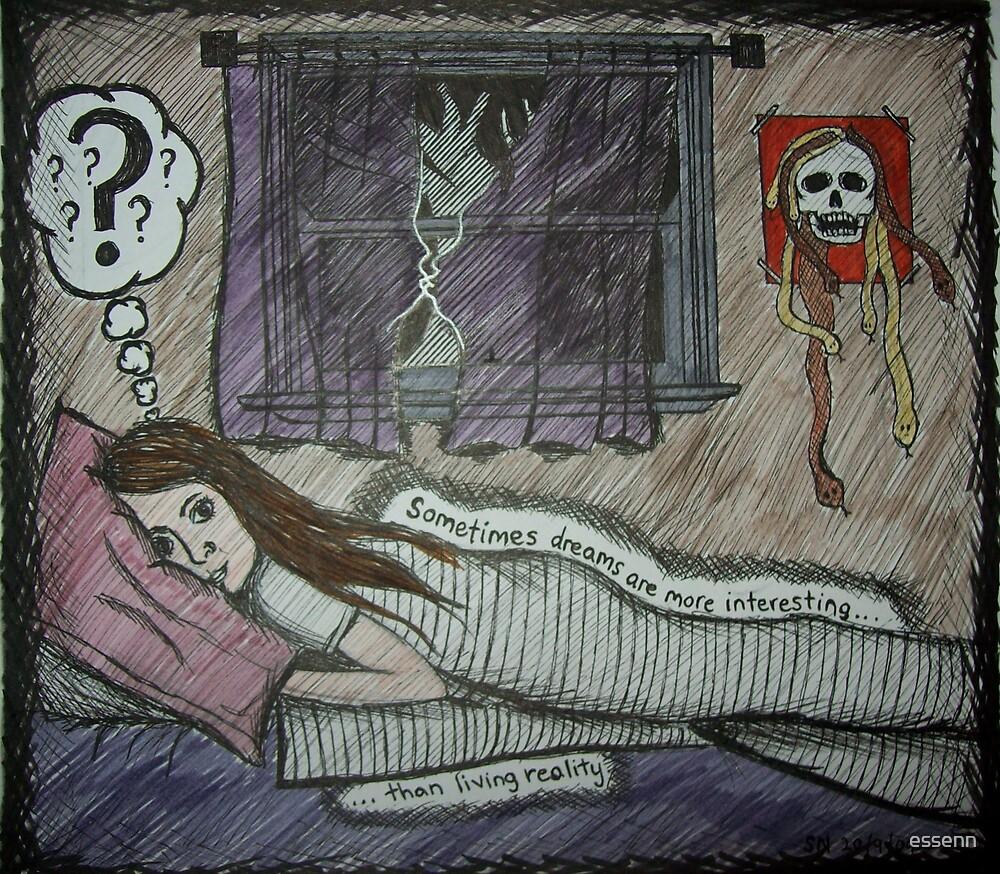 Untitled (My Night) by essenn