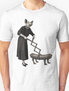 Anthropomorphic N°17 T-Shirt
