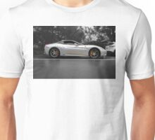 2011 Ferrari California Unisex T-Shirt
