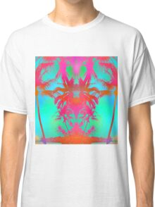 Tropical Walks Classic T-Shirt