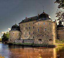 Örebro slottet 2 by baraka fadi