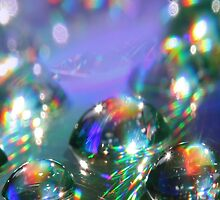 Metallic Rainbow by tanjica