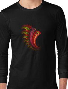 happy colors Long Sleeve T-Shirt