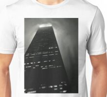 John Hancock Building Chicago Illinois Unisex T-Shirt