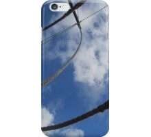 Cloud Scar iPhone Case/Skin
