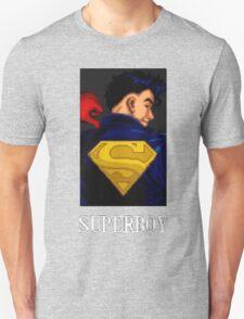 Superboy Unisex T-Shirt