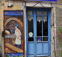 Boulangerie Patisserie Olargues by ragman