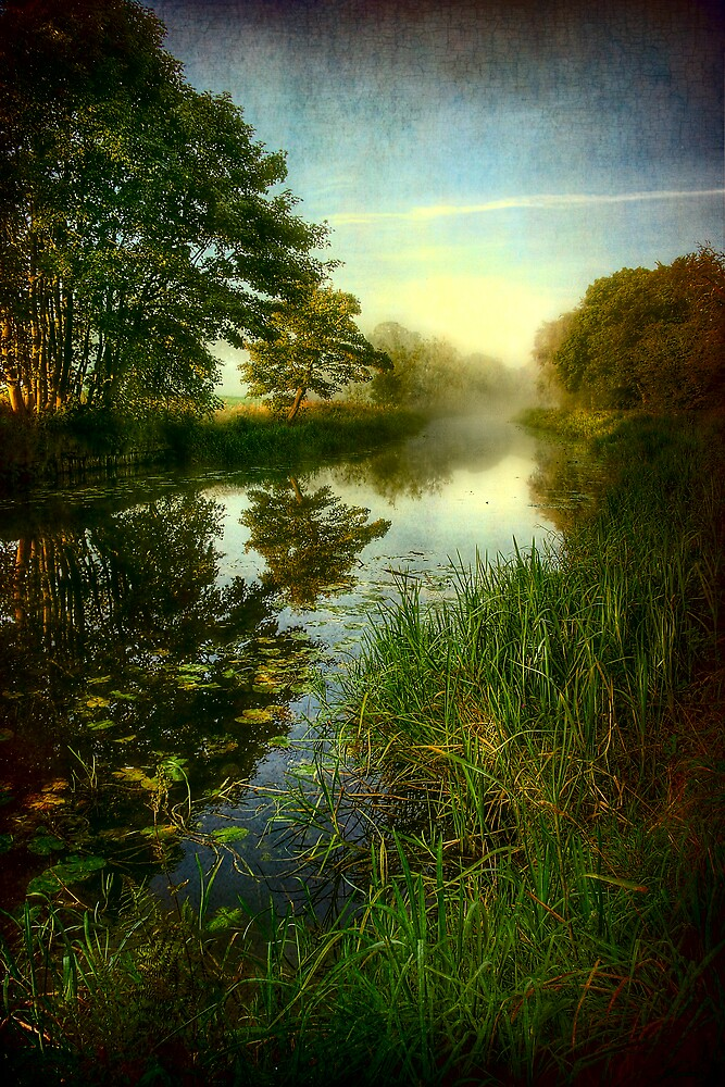 Tranquility (2) by Karl Williams
