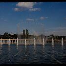 Fountain by Kasia Fiszer