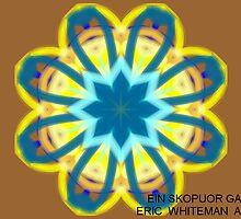 ( EIN SKOPUR GALA )  ERIC WHITEMAN ART by eric  whiteman