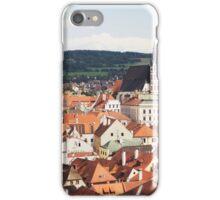 Český Krumlov  iPhone Case/Skin