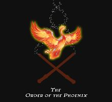 The Order of the Phoenix  Unisex T-Shirt