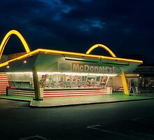 Old Mcdonald by jswolfphoto