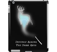 Defence Againts the Dark Arts  iPad Case/Skin