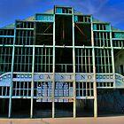 Asbury Park - Casino by mikepaulhamus
