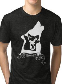 The Marauders (White) Tri-blend T-Shirt