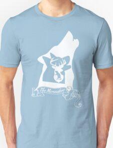 The Marauders (White) Unisex T-Shirt