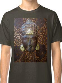 Budda su merletto  Classic T-Shirt