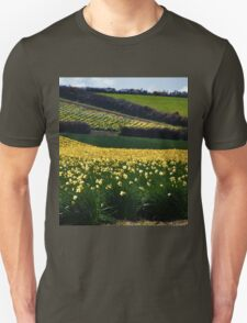 A Host of Golden Daffodils.... T-Shirt