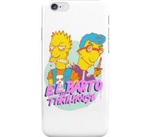 AY CARUMBA iPhone Case/Skin