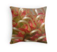 Grevillea Majestic Throw Pillow