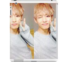 BTS - V iPad Case/Skin
