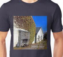 Ireland - Leprechaun House Unisex T-Shirt