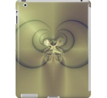 Metallic Feeling iPad Case/Skin