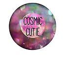 cosmic cutie by immunetogravity