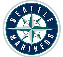 seattle mariners by paca8