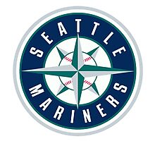 seattle mariners Photographic Print