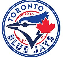 toronto blue jays by paca8