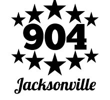 904 Jacksonville by GiftIdea