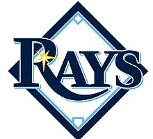 tampa bay rays by paca8