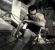 Capoeira Tarzan 05 by mayuphoto