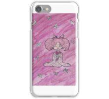 Chibi Usa iPhone Case/Skin