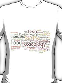 words white T-Shirt