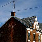 roof tops 3 by yurablank