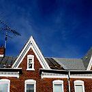 roof tops 4 by yurablank