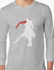 Dragonslayer - Inverse Long Sleeve T-Shirt