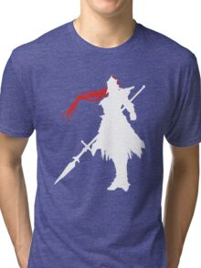 Dragonslayer - Inverse Tri-blend T-Shirt