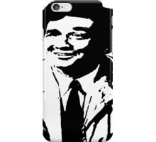 COLUMBO iPhone Case/Skin