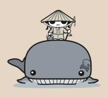 Whale Fishing by mikoto