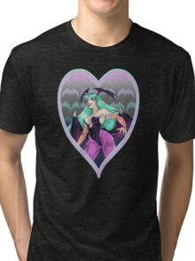 Succubus Dreams Tri-blend T-Shirt