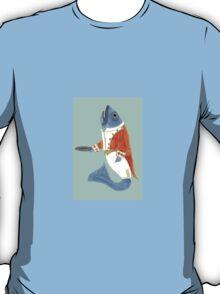 Fish Butler T-Shirt